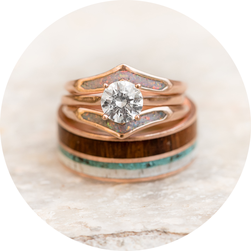 Staghead Designs _ Utah Wedding Rings_05