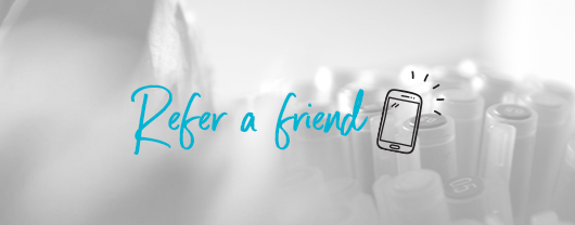 Refer-a-friend-Button