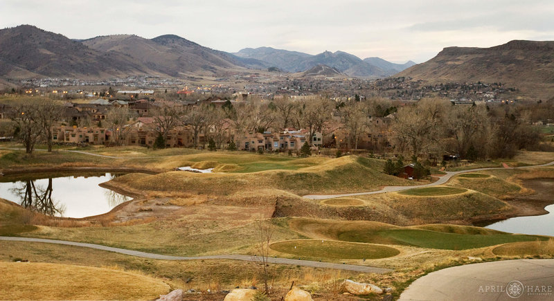 Gorgeous-Views-at-Fossil-Trace-Golf-Course-Wedding-Venue-Golden-Colorado