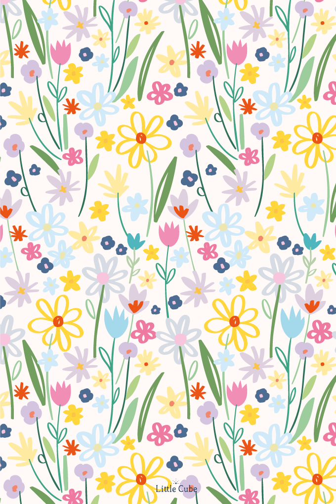 artlicensing-flowers-pattern-littlecube-surfacedesign