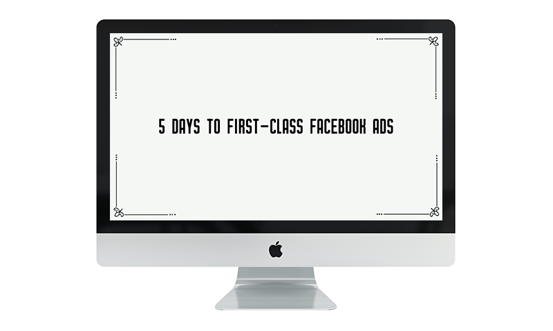 5-day-facebook-ads