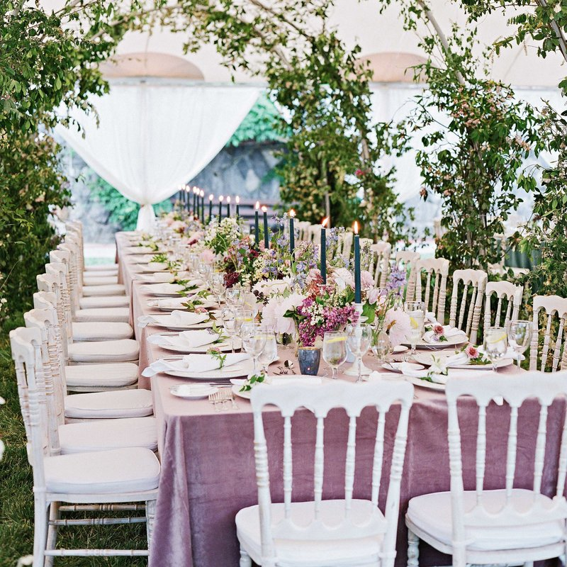 The Wildflowers Stylish Fun And Contemporary Wedding Inspiration