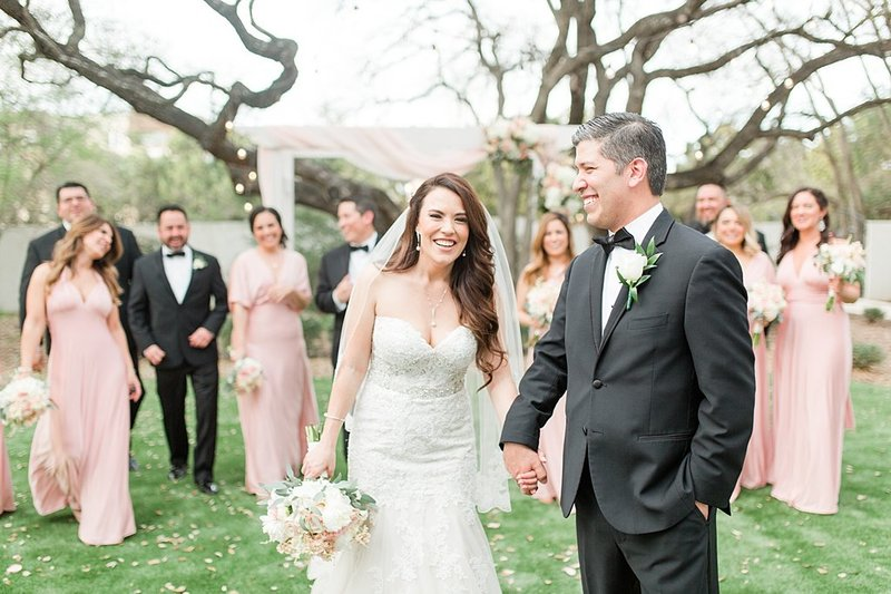 la cantera and the gardens at west green in San Antonio Texas Wedding Venue photos by Allison Jeffers Photography_0005