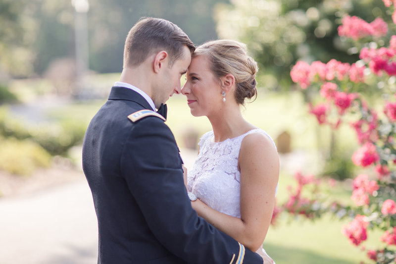 Jennifer B Photography-Wedding Day-Midpines Golf Resort-Pinehurst, NC