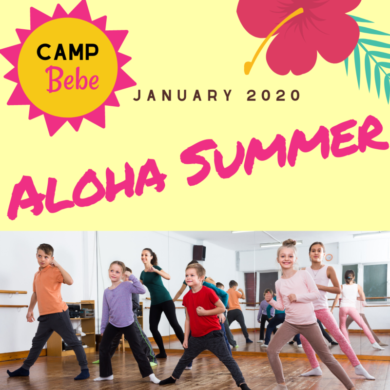 Copy of aloha summer