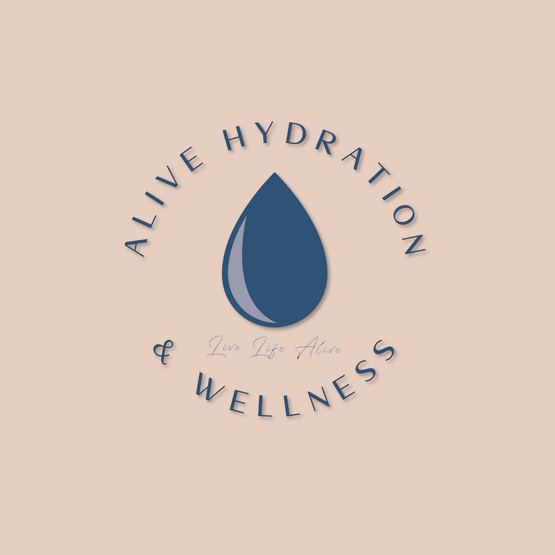 ALIVE HYDRATION WELLNESS | LAUNCH KIT 1
