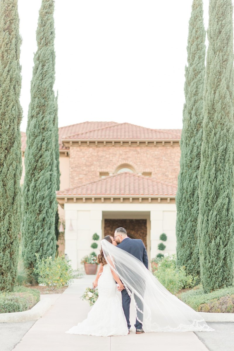 Vellano Estate Chino Hills California Wedding-27