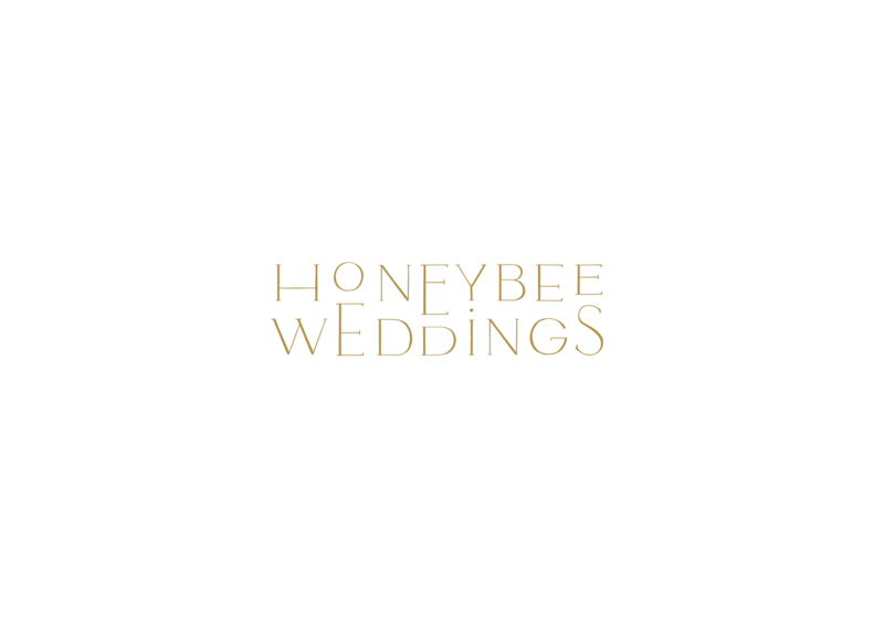 Honeybee Weddings_Primary _ Secondary Logos-06