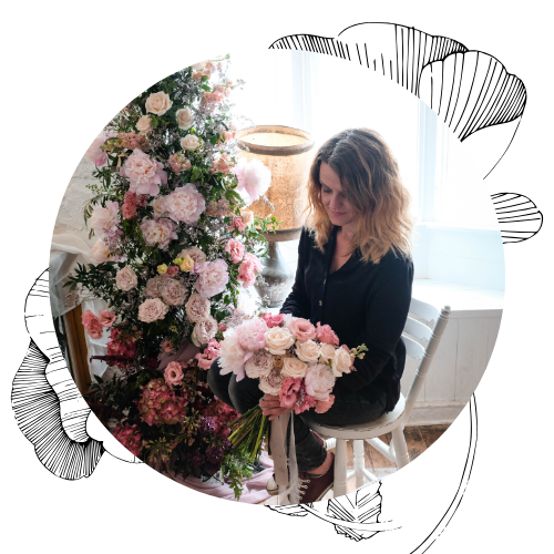 Brighton Wedding Florist