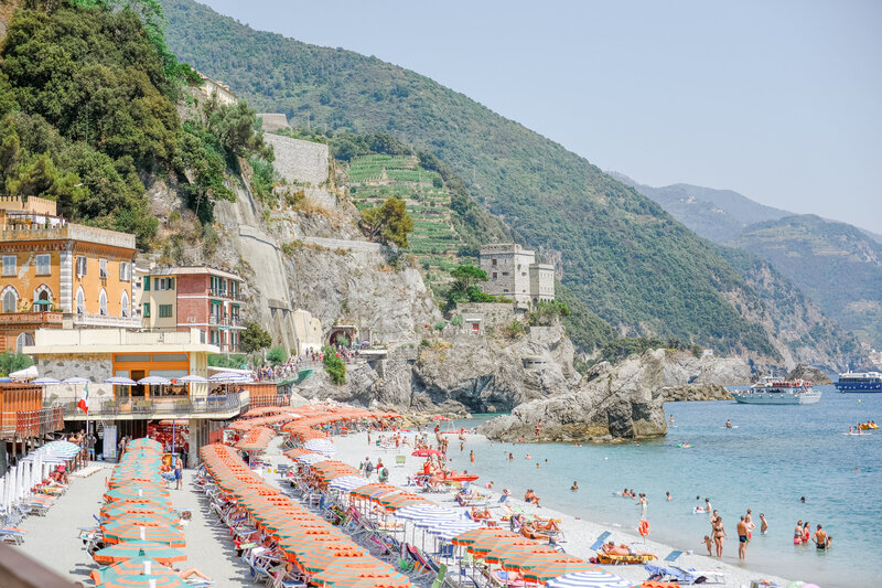 Amalfi Coast Wedding in Italy
