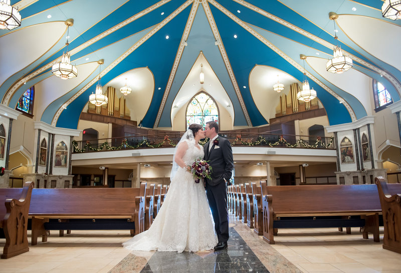 St Anne & Joachim Wedding Venue in Fargo photographer Kris Kandel (6)
