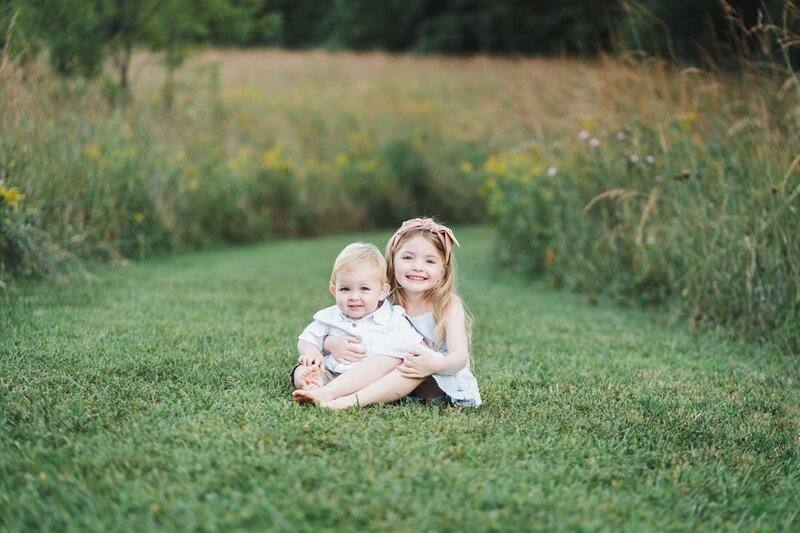 Charlottesville Ivy Creek Family Session Melissa Sheridan Photography_0010