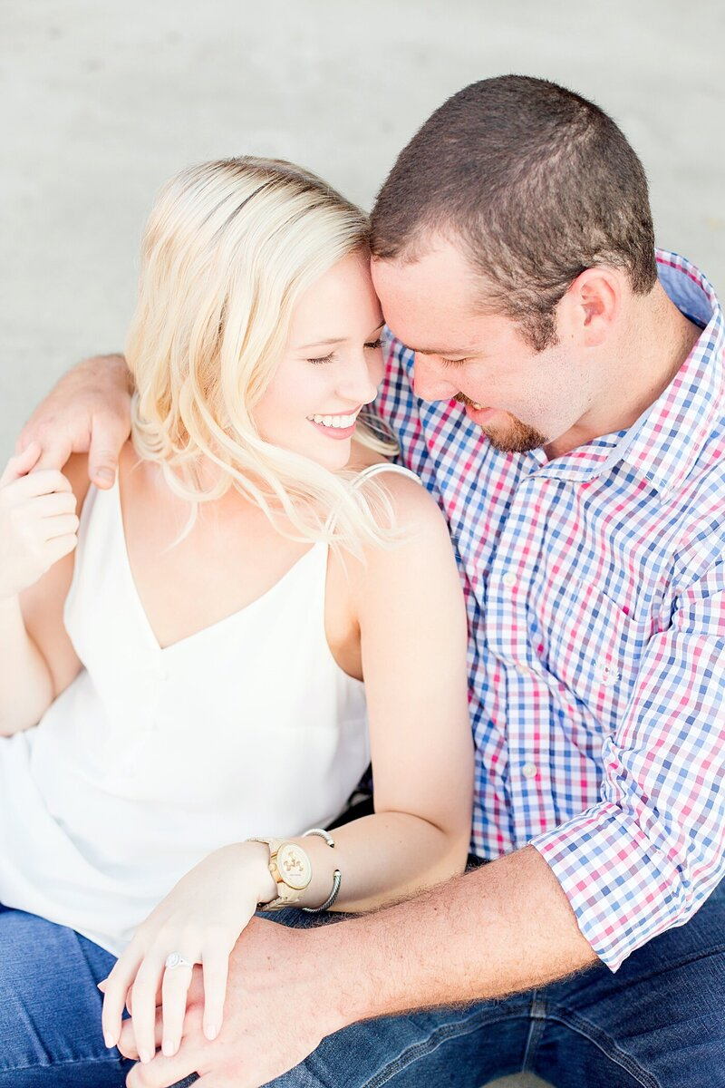Wilmington-NC-Fort-Fisher-Engagement-Photos1