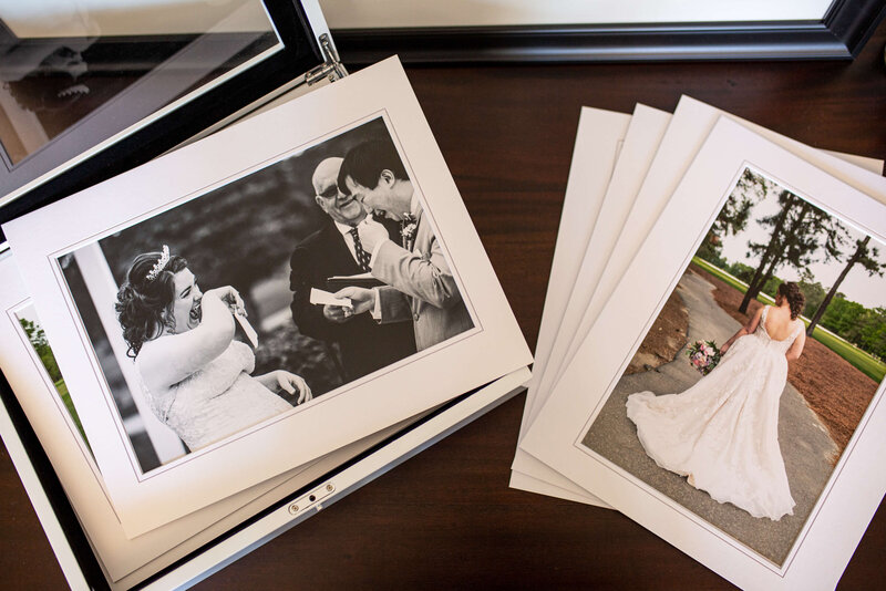 Photo Albums for Philadelphia Couples