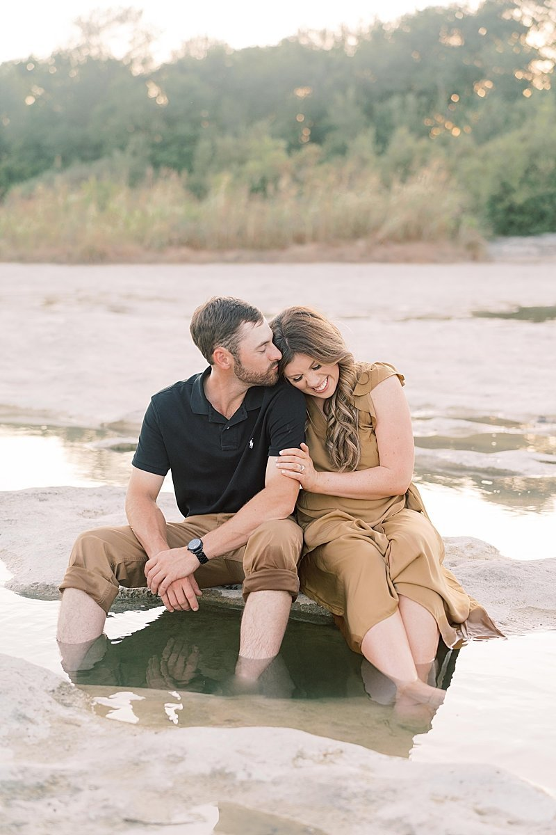 Bull Creek Engagement Session Holly Marie 36