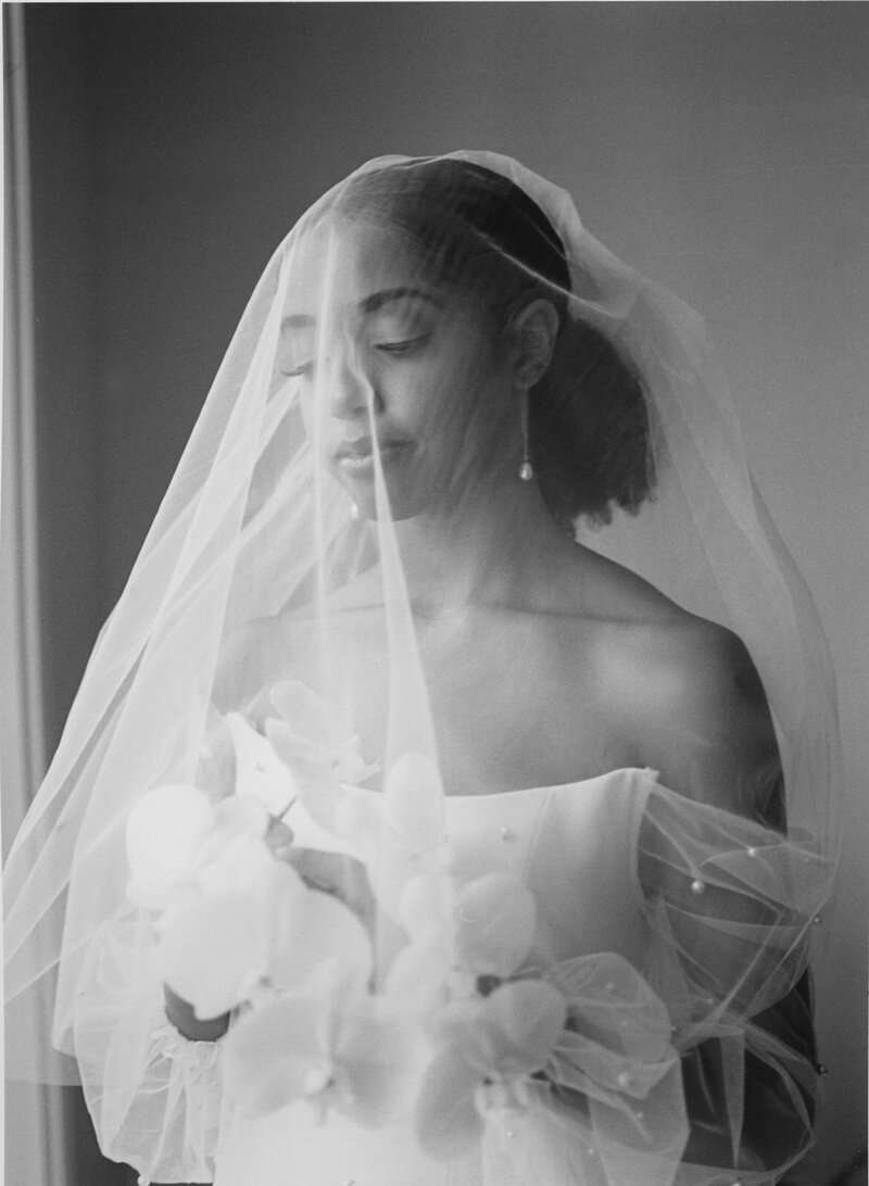 Bridal Portrait 1