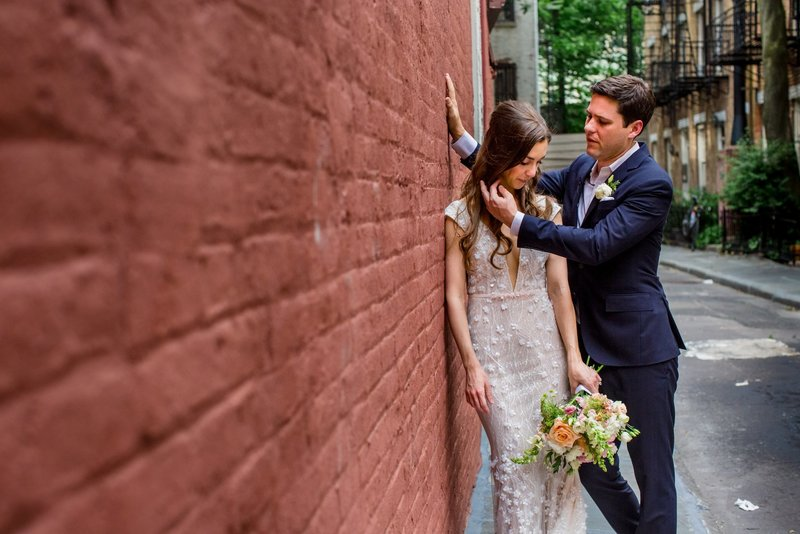 NYC New York Documentary Wedding Photographer SOHO_0424