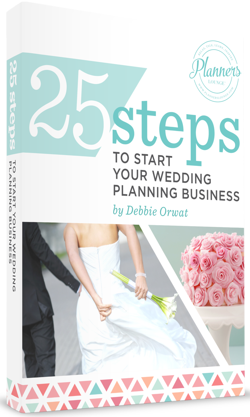 How To Start Planning A Wedding.25 Steps To Start Your Wedding Planning Business