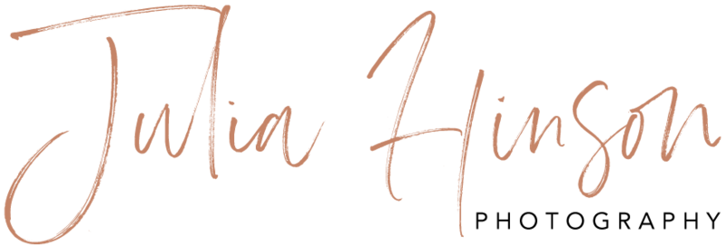 julia hinson photography logo