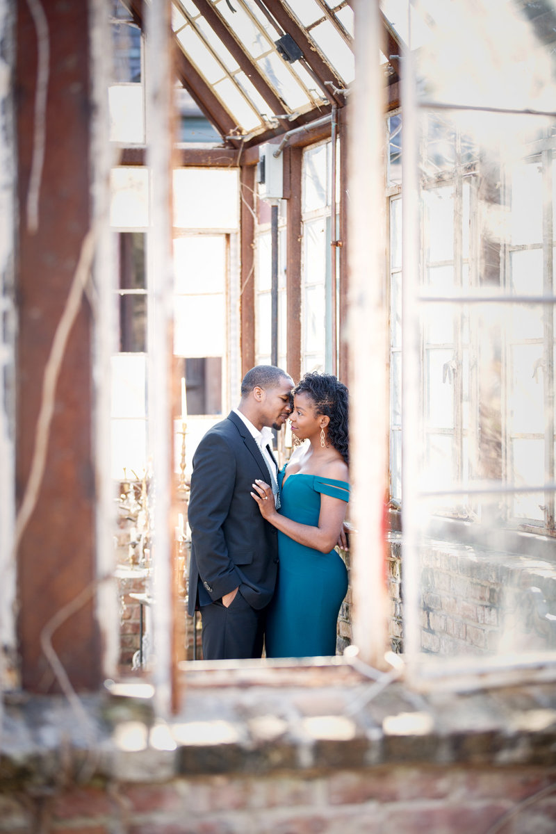 Courtney and Quinton Engagement Pictures Completed Featured-9