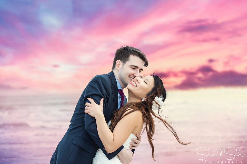 056 Galveston Wedding Photographer