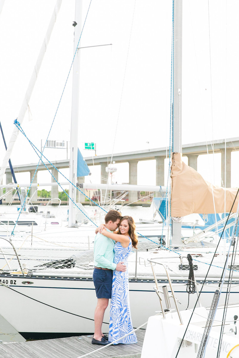 charleston engagement photography dana cubbage weddings