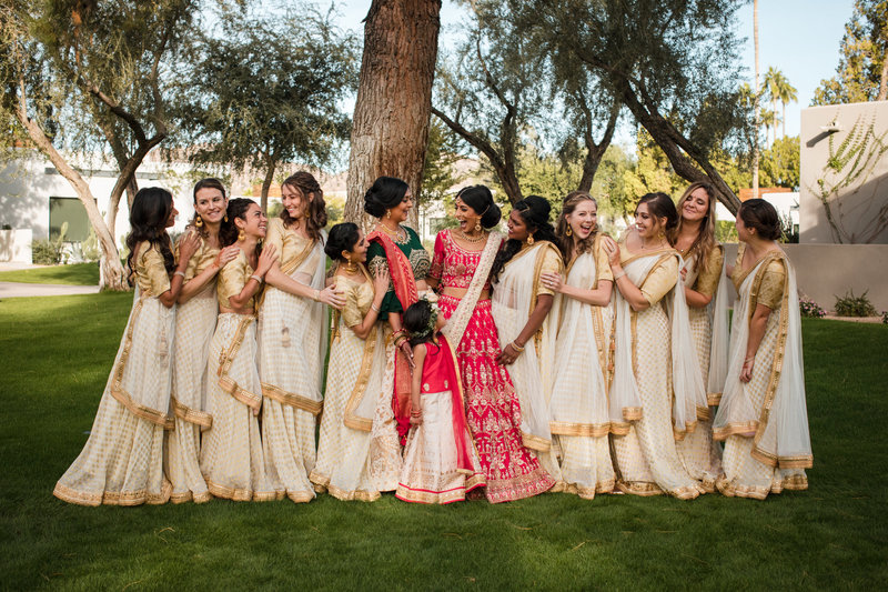 Andaz Indian Wedding Scottsdale-95
