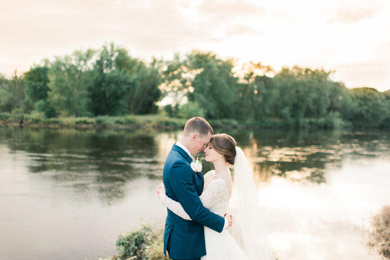Pennsylvania Wedding at the Shawnee Inn and Golf Resort