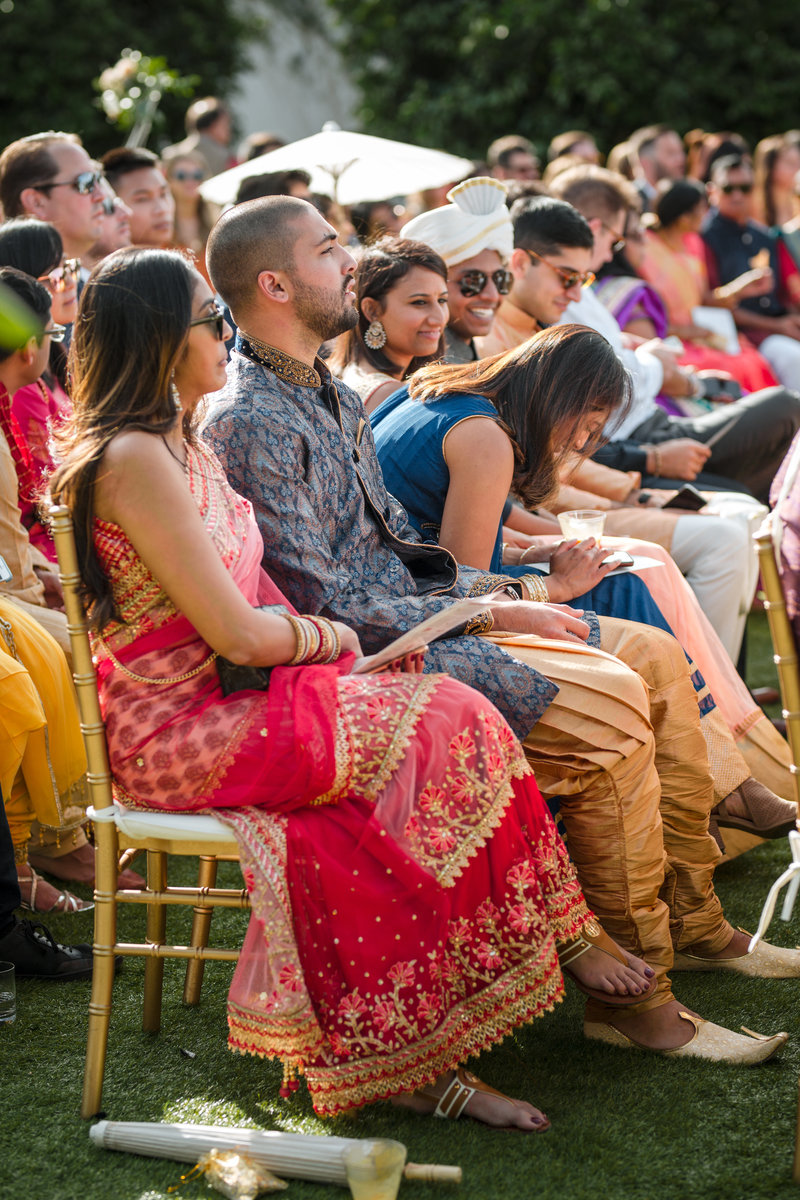 Indian Wedding in Scottsdale AZ Hindu-70