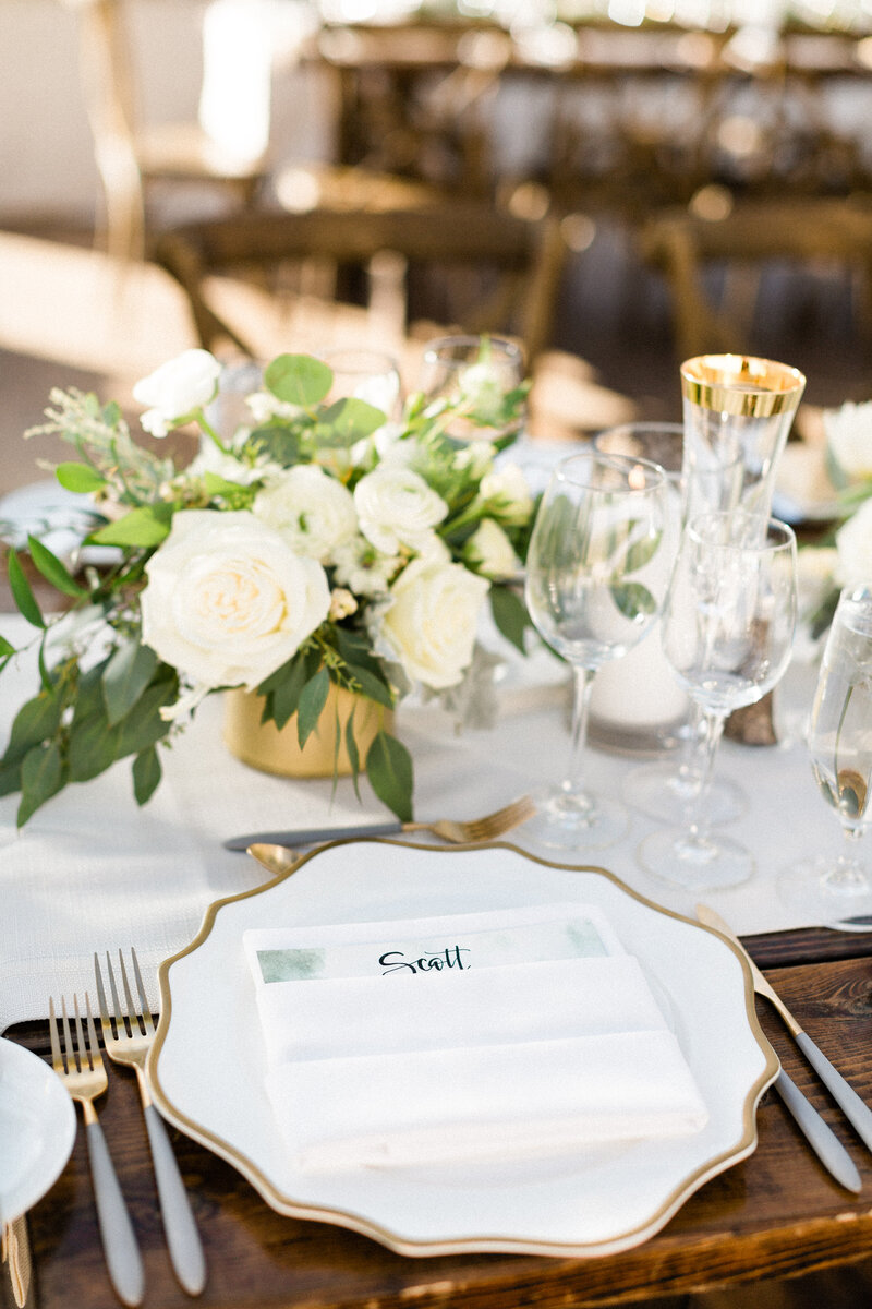 Colorado event planner