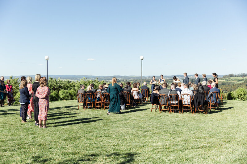 Hunter Valley Elopement Wedding Photography - Fine Art Film Wedding Photographer Sheri McMahon-0382