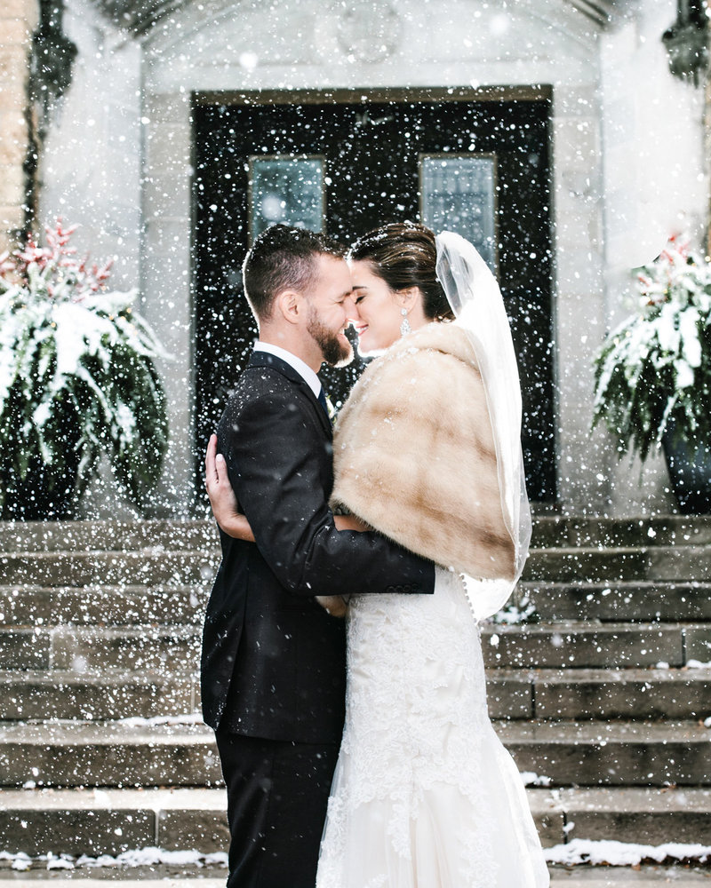 James-J-Hill-Reference-Library-Winter-Luxury-Wedding