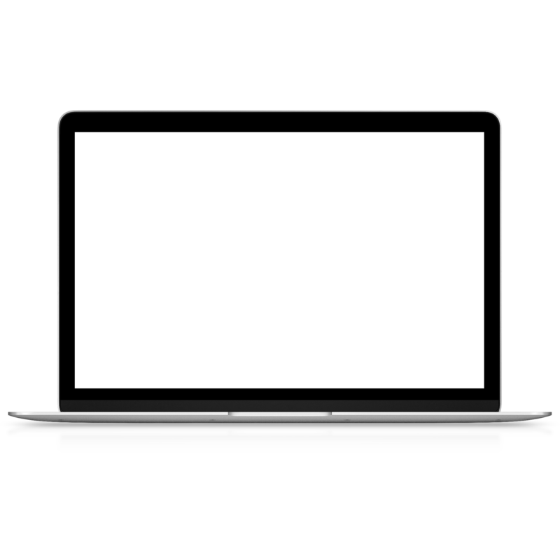 Macbook-Silver