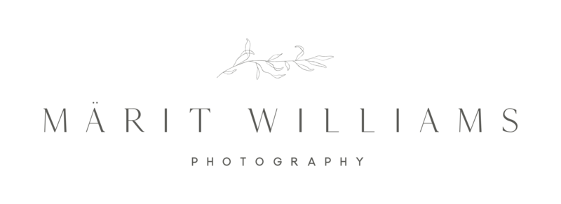 Marit Williams Photography - Logo-01