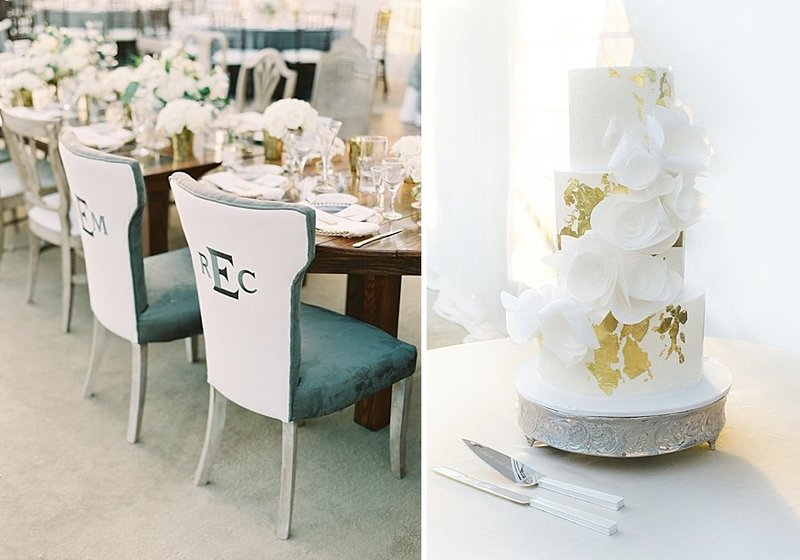 gold_leaf_wedding_cake