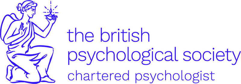 Chartered Psychologist Logo - Individual Use