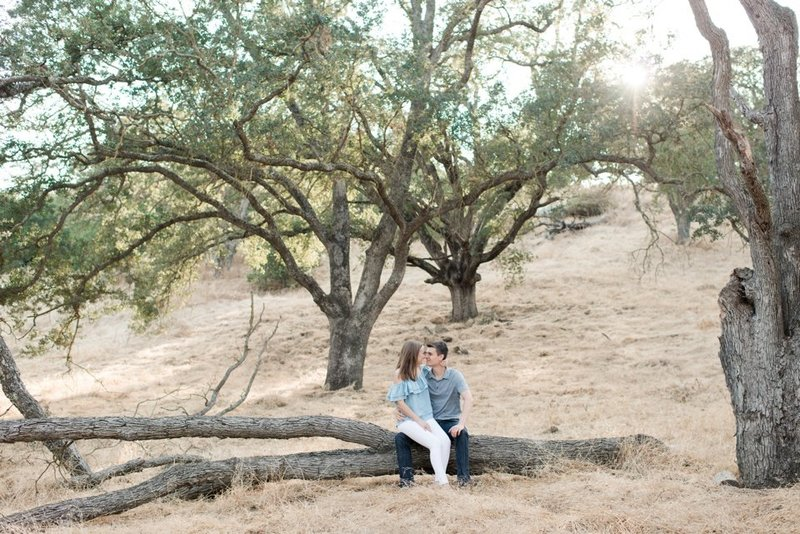 San Jose Engagement Photos San Francisco Wedding Photographer Bay Area Wedding Photographer_0022