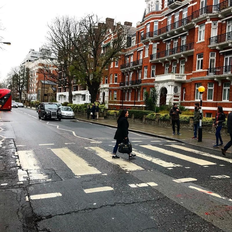 Abby road