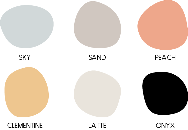 JSandhu Color Palette