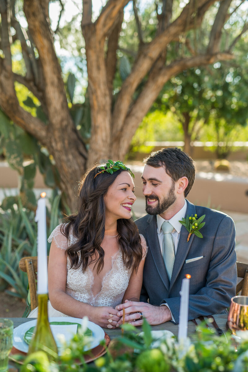 Your Jubilee wedding planner Arizona Four Seasons