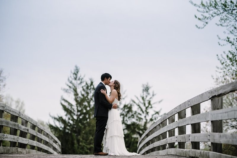 twin Cities  romantic Wedding Photos