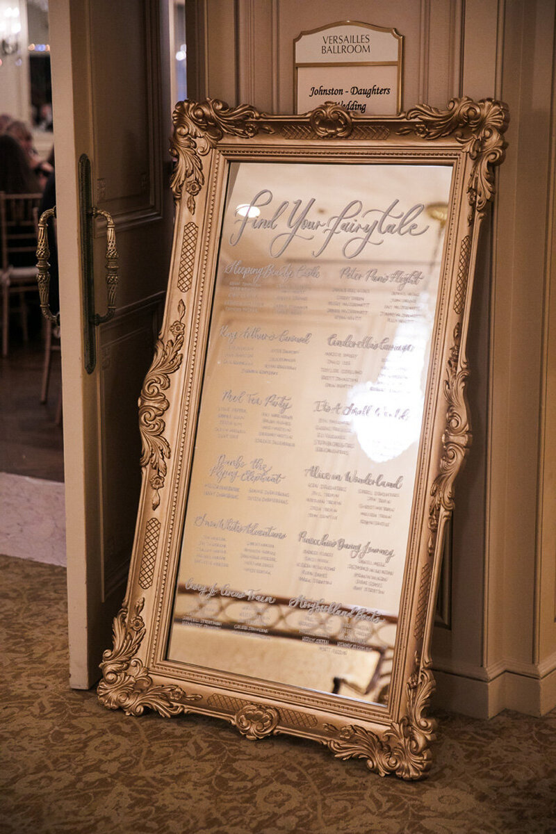 pirouettepaper.com | Wedding Stationery, Signage and Invitations | Pirouette Paper Company | Seating Charts 16