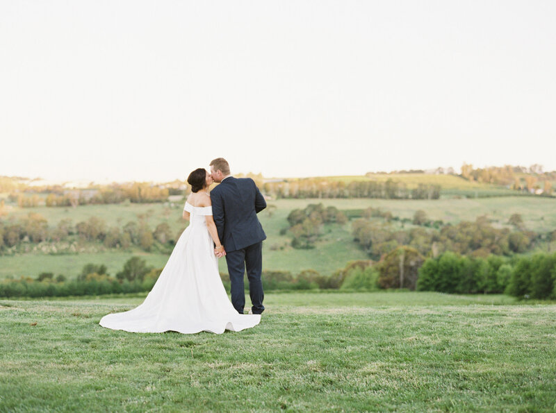 Hunter Valley Elopement Wedding Photography - Fine Art Film Wedding Photographer Sheri McMahon-0914
