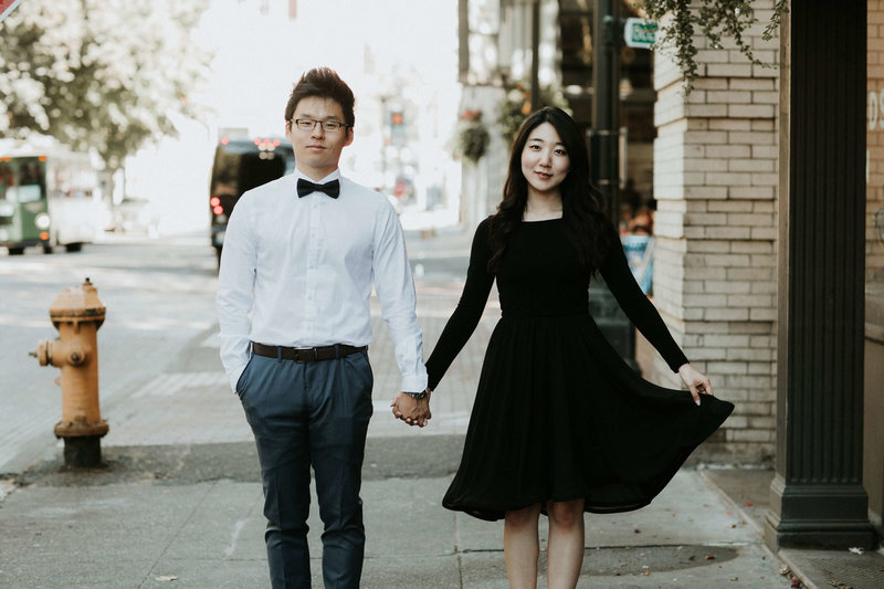 Pioneer_Square_Engagement_Seattle_by_Adina_Preston_Weddings_85