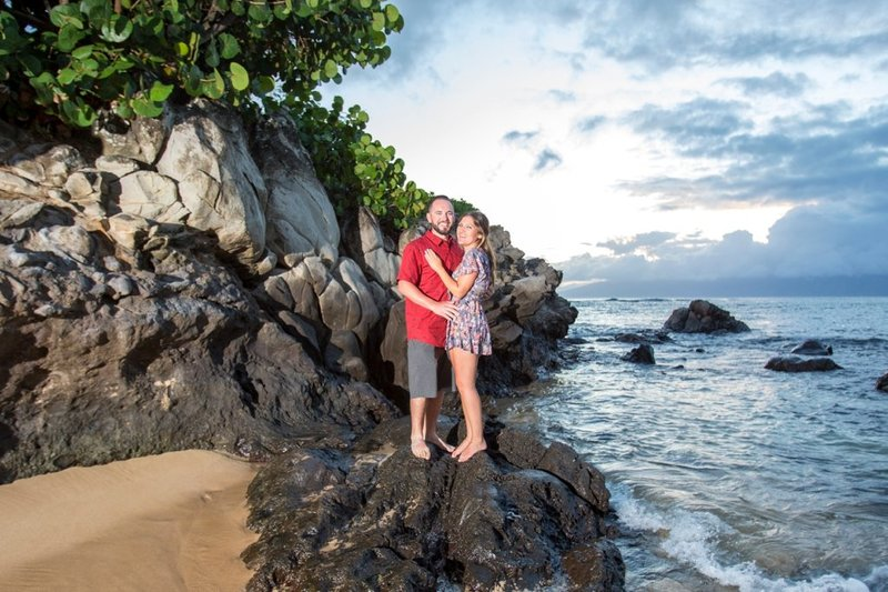 Maui-Engagement-Photography-Kapalua