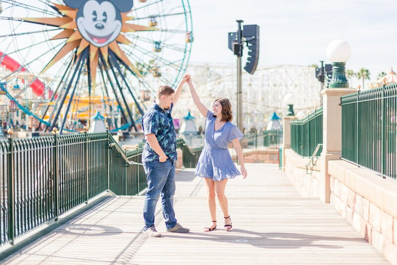 Disneyland-Engagement-Anniversary-Session-0033
