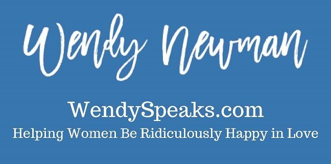 WendySpeaks.com Helping Women Be Ridiculously Happy in Love