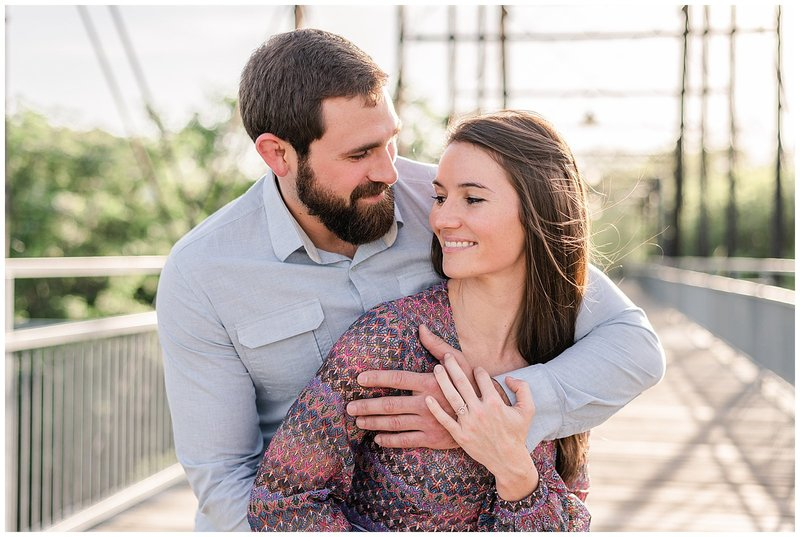 Faust Street Engagement | Holly + Cristian 003