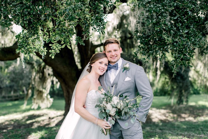 Red Gate Farm wedding