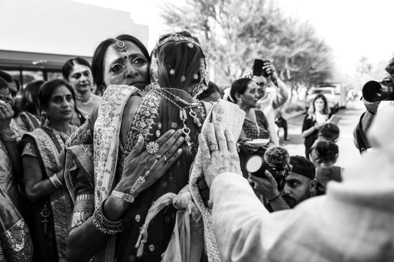 Indian Wedding in Scottsdale AZ Hindu-65